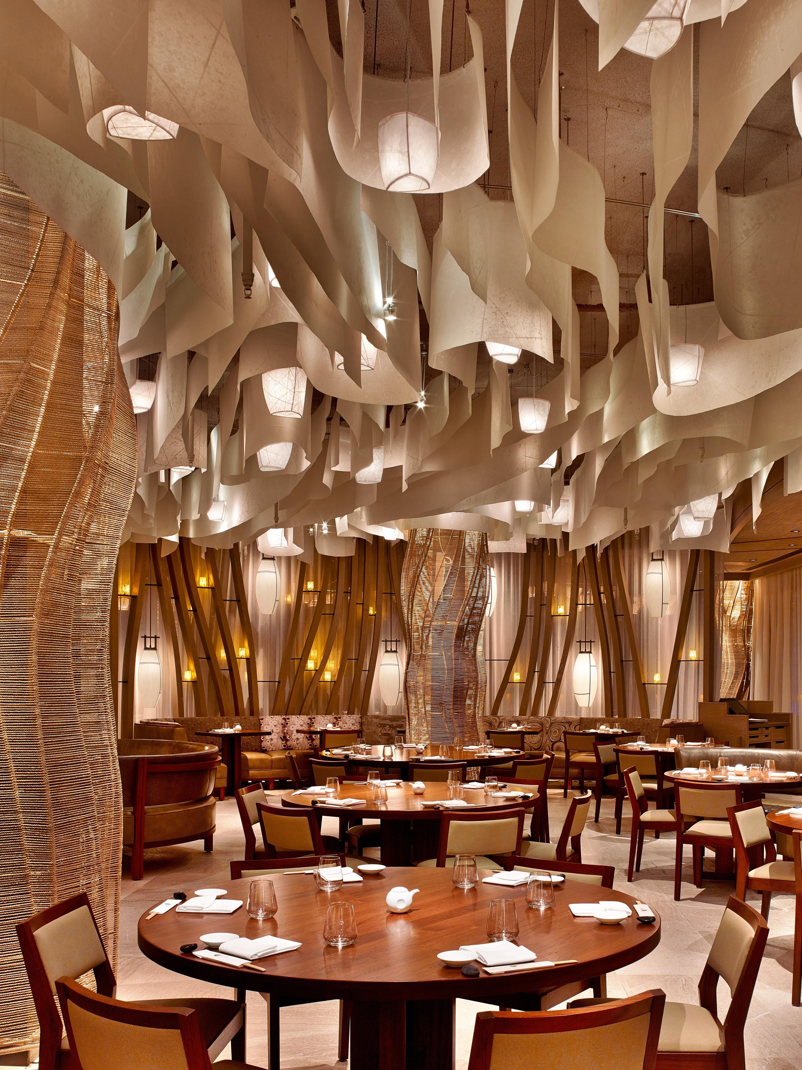 Nobu Miami  Culinary Agents