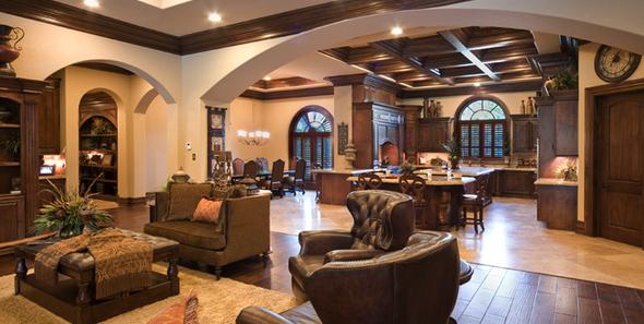 Custom Home Builders Profile Design Tech Homes