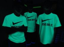 Glow in the Dark T-Shirt Design Ideas for Any Occasion or ...