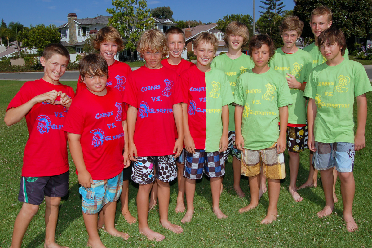 Custom T Shirts Jake 13th Birthday Party