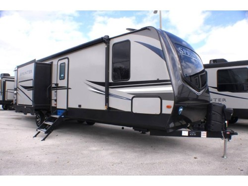 small resolution of 2019 sprinter limited travel trailer 320mls