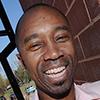 Portrait of Sammy White