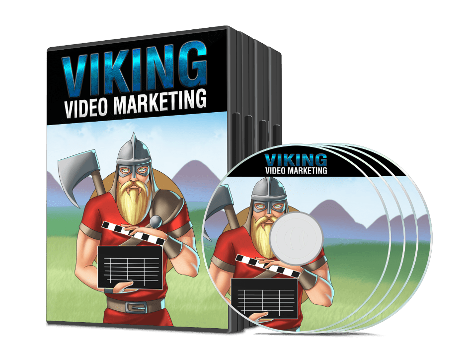Viking – Video Marketing
