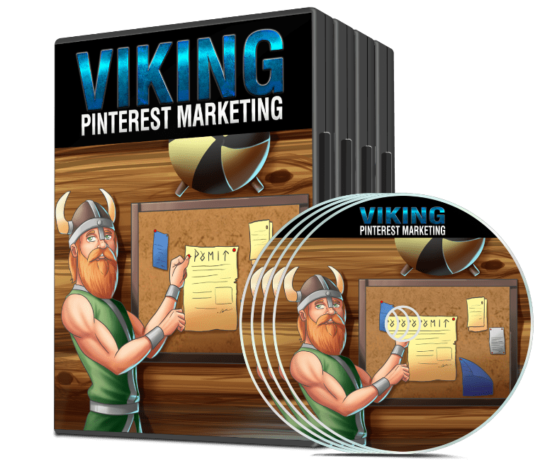Viking – Pinterest Marketing
