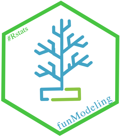 funModeling: New site, logo and version ????