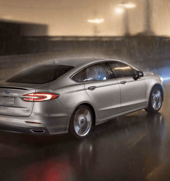 2019 ford fusion performance [ 1440 x 960 Pixel ]