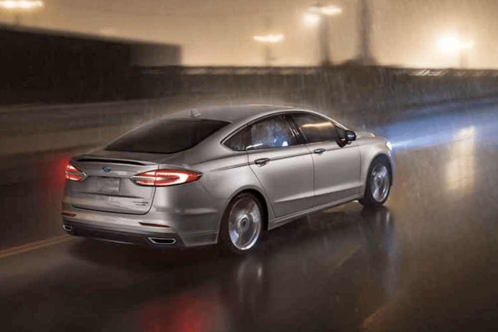 medium resolution of 2019 ford fusion performance