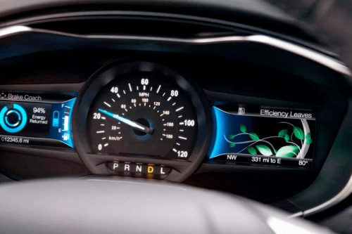 small resolution of 2019 ford fusion technology