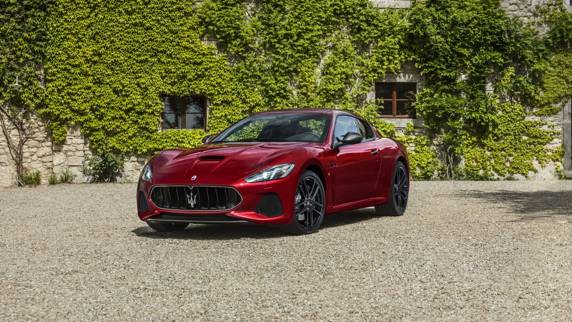 New Maserati GranTurismo Lease Deals Boston MA Kelly Maserati