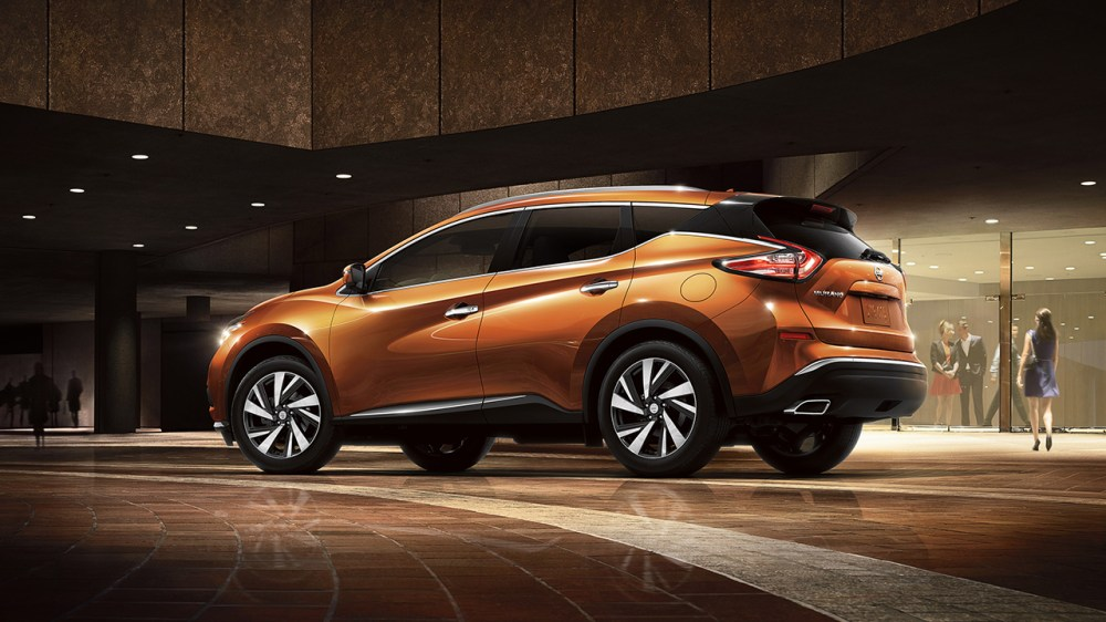 medium resolution of new nissan murano on sale at boulder nissan in co