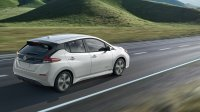 Nissan Leaf Lease Deals 2018 | Lamoureph Blog