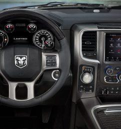 new ram 1500 interior features [ 1440 x 810 Pixel ]