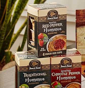 Boars Head Showcases its New Premium Snack Line