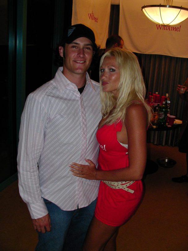 Dustin and Erika