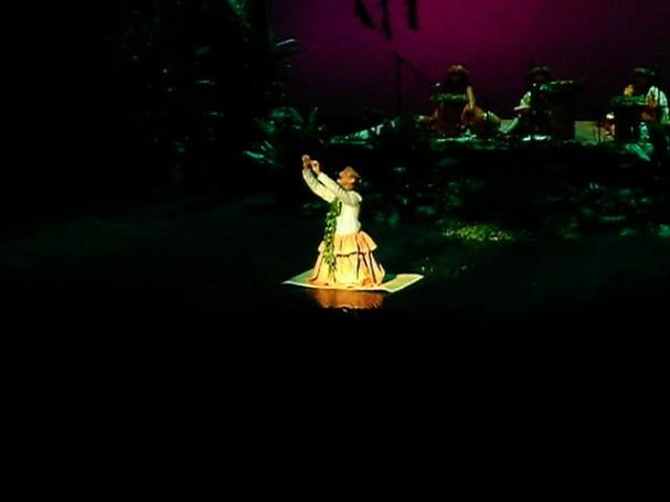 Maui Hula Performance