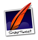 SnapTweet :: Flickr Twitter Picture Posting