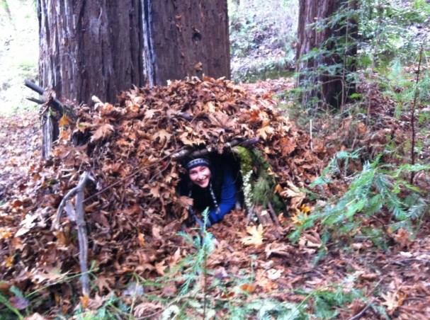 Wilderness Skills Clinic