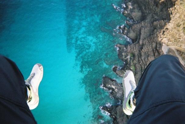 Paragliding Makapu'u