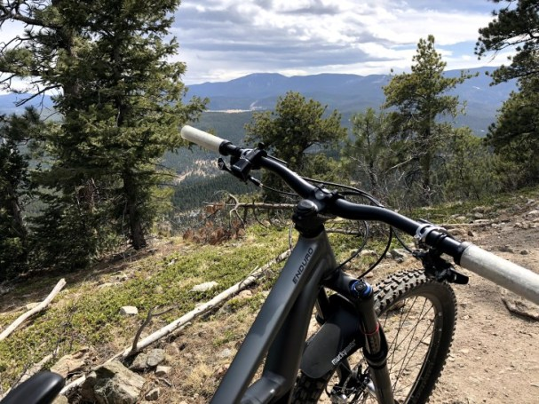 Specialized Enduro 29″