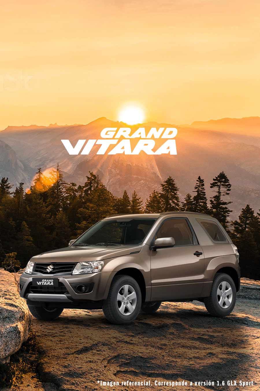 Suzuki Grand Vitara 2019 : suzuki, grand, vitara, Suzuki, Grand, Vitara, Puertas, Interior, Review