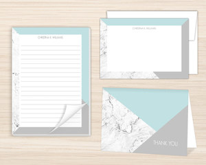 personalized stationery sets stationery