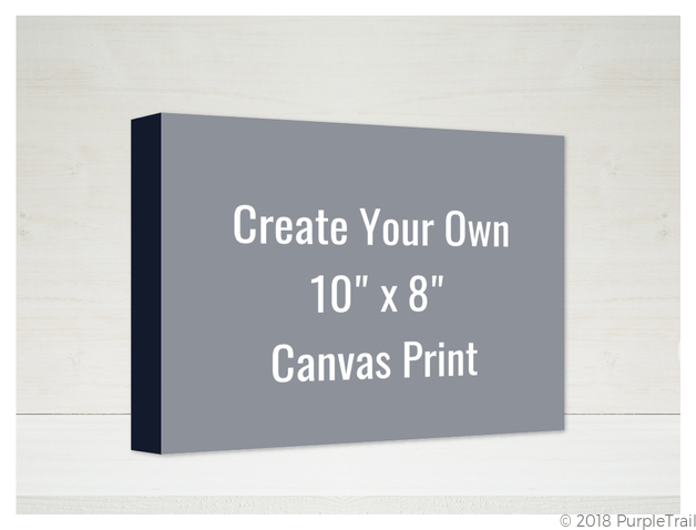 create your own 10x8