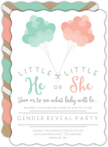 mint and peach balloons gender reveal party invitation_43121_0_big_wavy