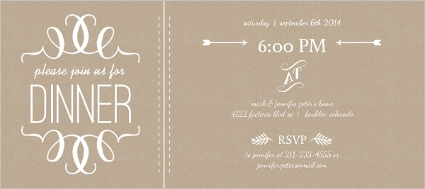 Custom Invitations And Mailing