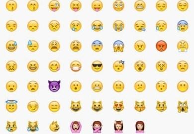 Kik Emoji Meanings