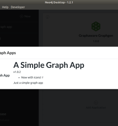 aldrin misquitta has written a step by step tutorial showing how to build your first graph app you can find a list of all the available graph apps in the  [ 1254 x 823 Pixel ]