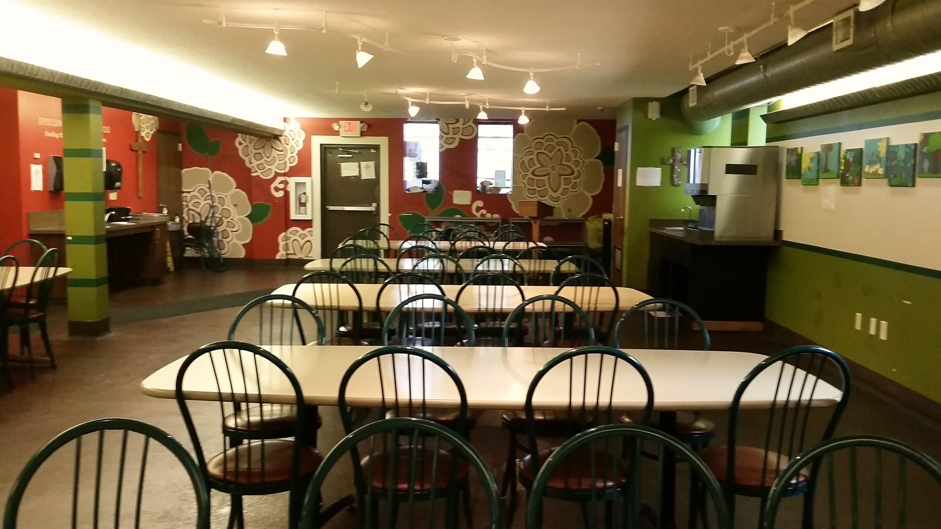 Kansas City Community Kitchen  NourishKC formerly