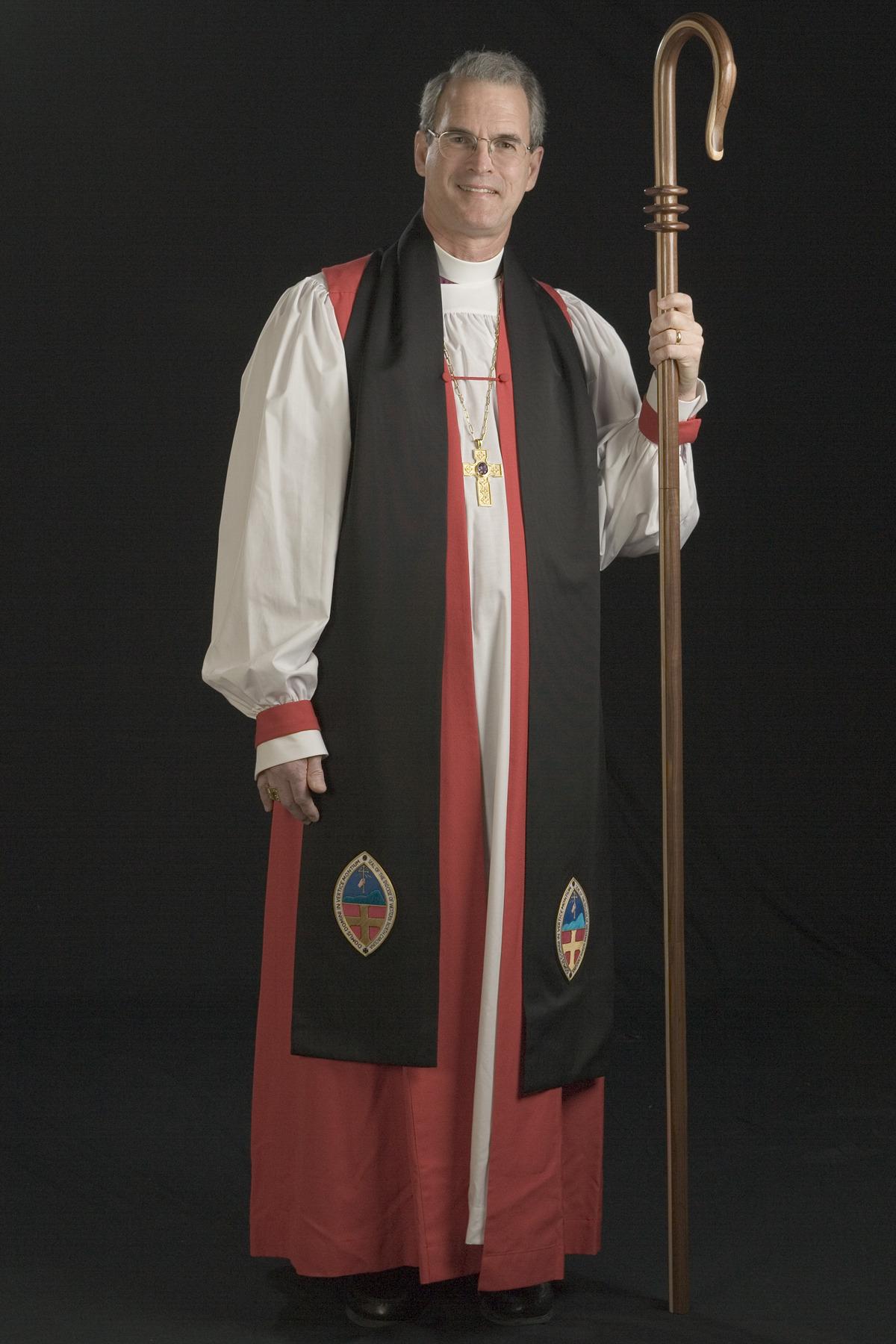 Episcopal Diocese Oregon