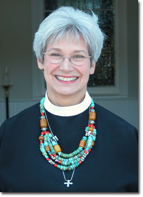 Rev. Claudia Smith