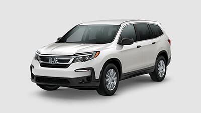2019 Honda Pilot Hawaii Honda Dealers Modern Family SUV