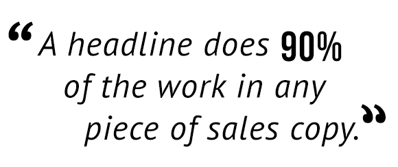 Persuasive Sales Copywriting Techniques: Compel, Engage