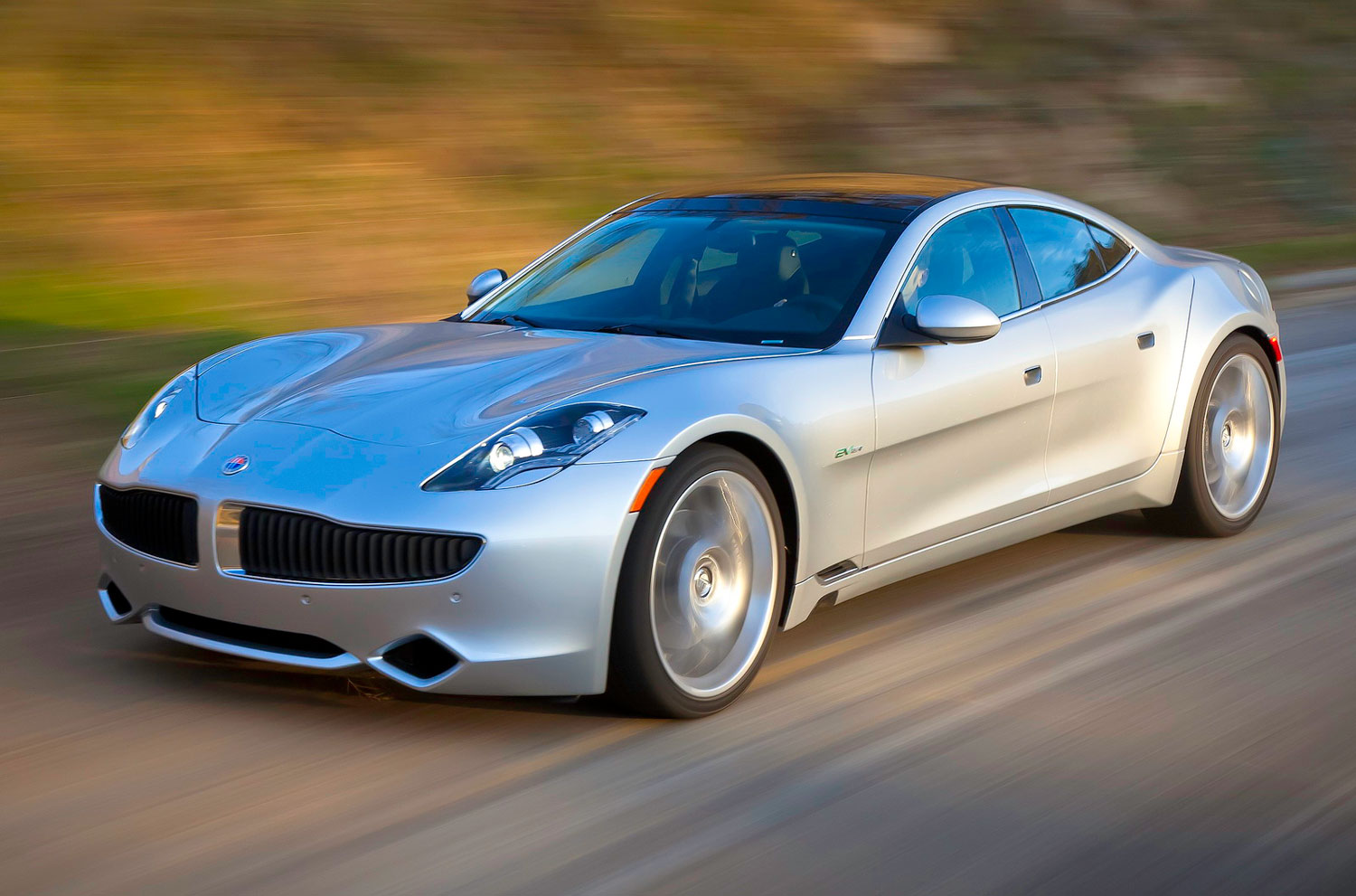 Fisker Automotive Assets Bought By Wanxiang For $1492