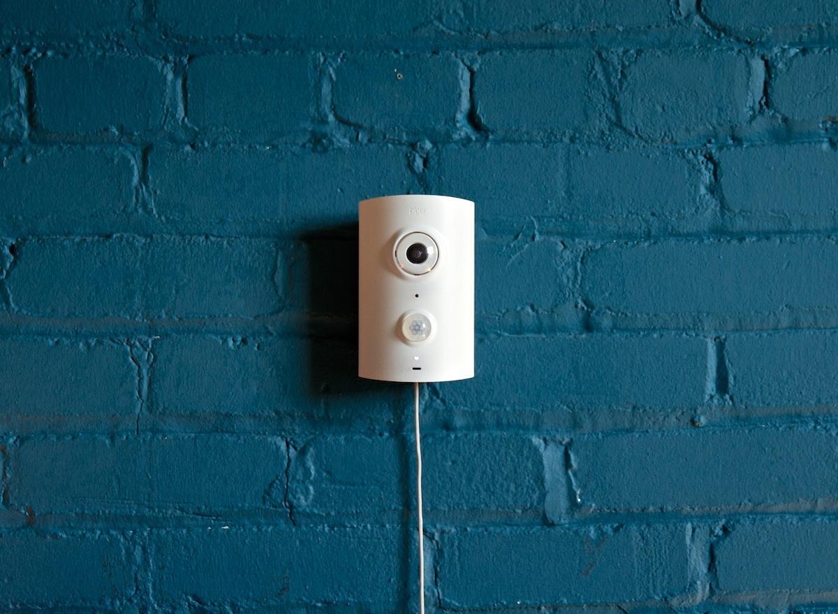 Diy Security Alarm