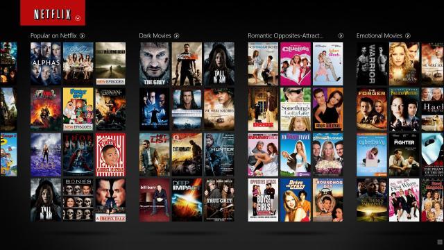 netflix Netflix chega oficialmente a Portugal image