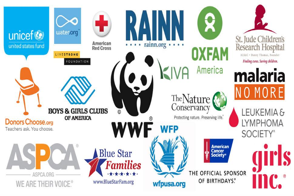 Facebook Debuts 'donate Now' Button For Nonprofits