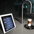 Topbrewer the coffee tap for the ultra minimalist digital trends