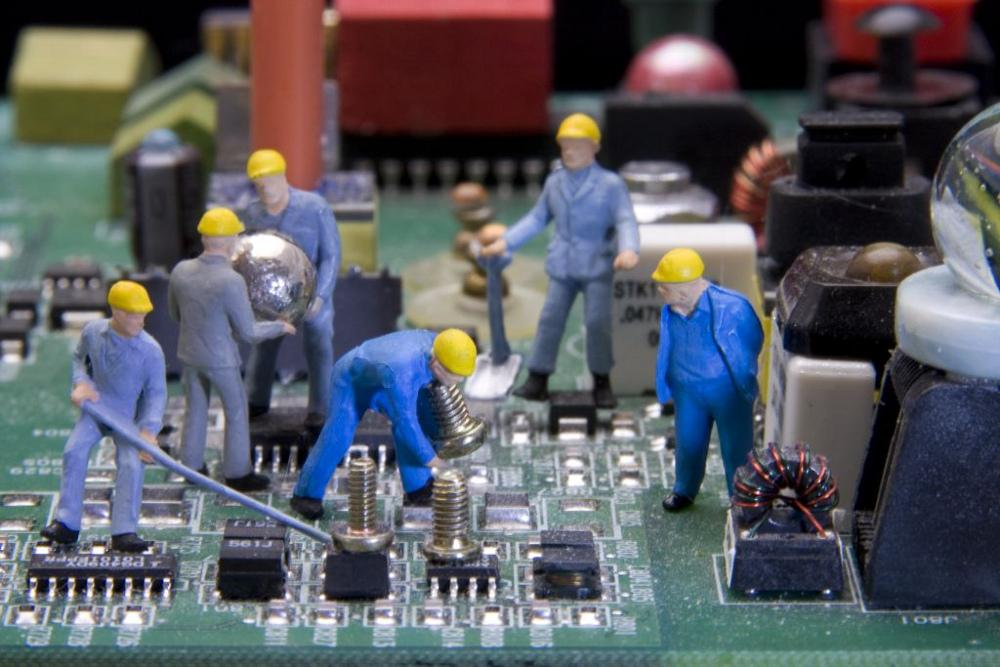 Five Reasons Why Your New Motherboard Doesn't Work, How To