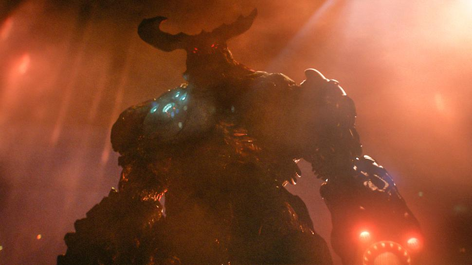 Doom Reboot Revealed To Attendees Of Quakecon 2014