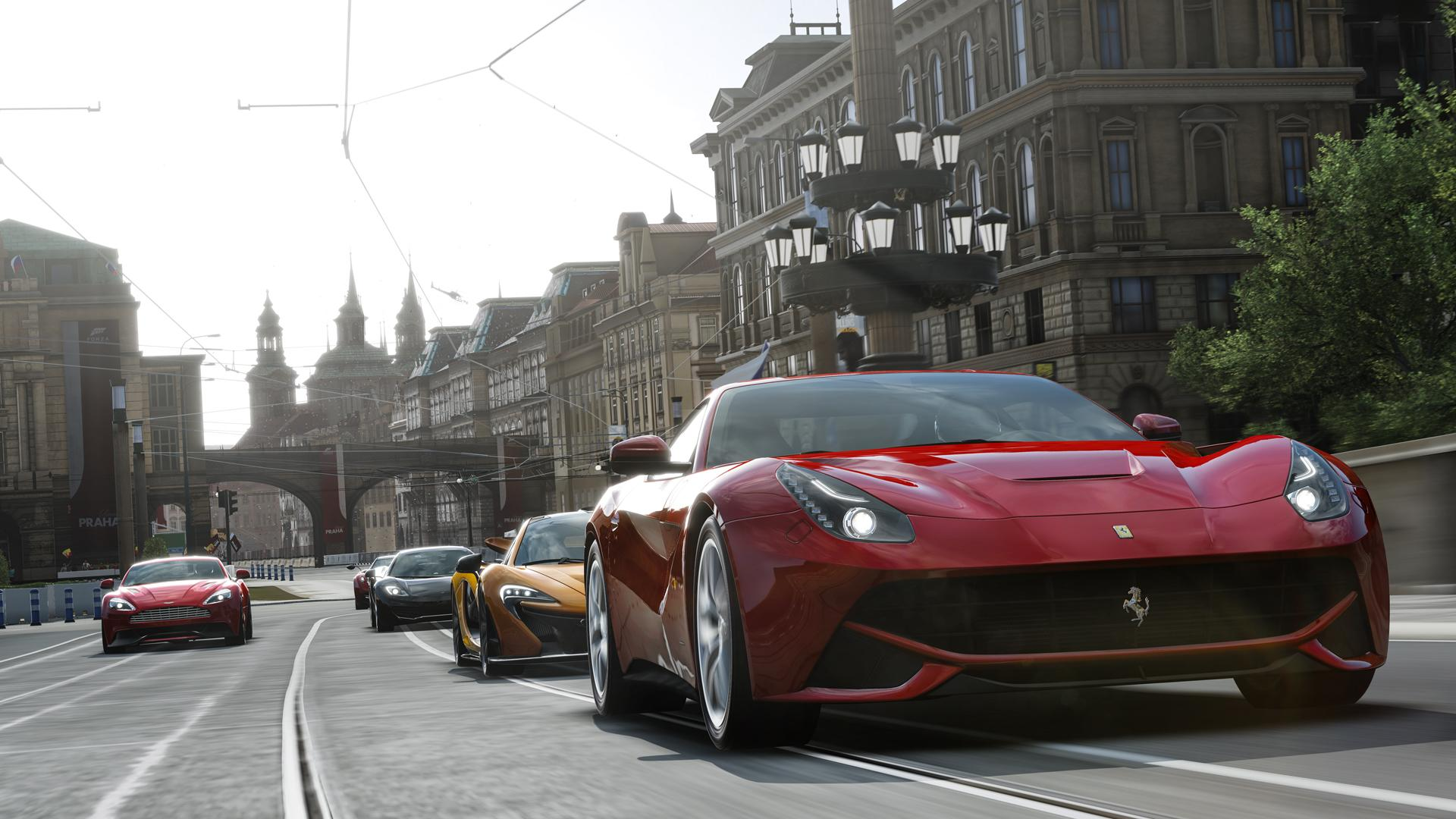 Play Forza Motorsport 5 For Free All Weekend Digital Trends
