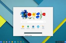 Chrome Os Includes Google In Launcher Providing