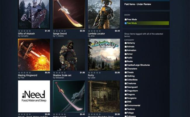 Steam Launches Fall Sale Alongside The First Annual Steam