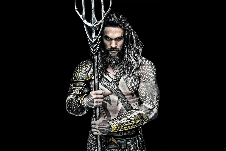 Aquaman Movie Snags Furious Seven Director