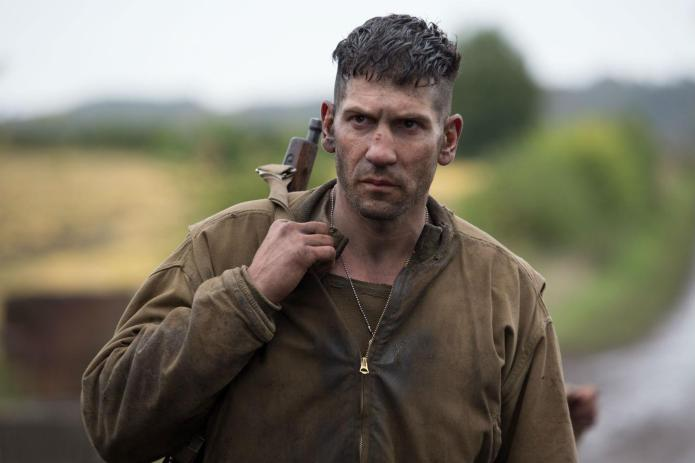 Image result for 'The Punisher's Jon Bernthal No Longer Keeps Up With 'The Walking Dead'