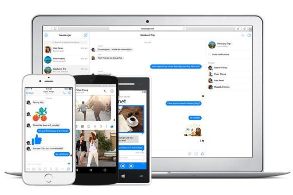Facebook Messenger 94.0.0.3.70 Beta Apk Mod Version Latest