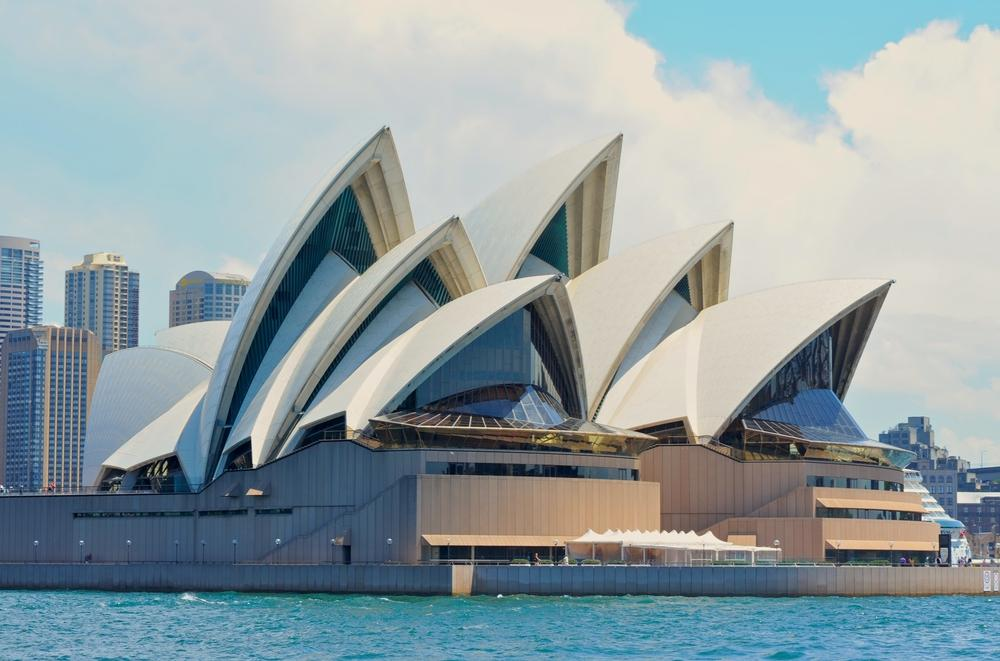 Google exhibit lets you explore the Sydney Opera House from your couch