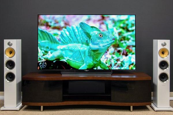 Lg 65ef9500 Oled Tv Specs And Digital Trends